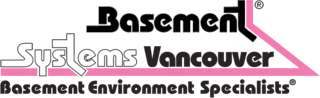 Basement Systems Vancouver Logo