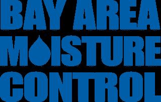 Bay Area Moisture Control Logo