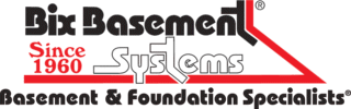 Bix Basement Systems Logo
