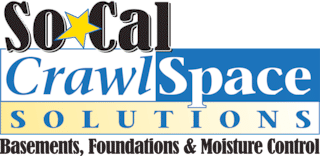 So Cal Crawl Space Solutions Logo