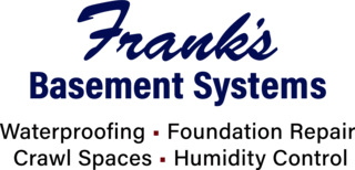 Franks Basement Systems Logo
