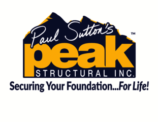 Peak Structural, INC. Logo