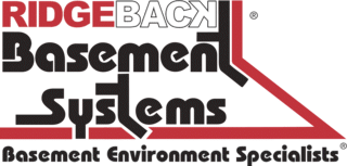 Ridgeback Basement Systems Logo
