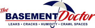 The Basement Doctor of Central Kentucky Logo
