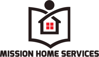 Mission Home Services Logo
