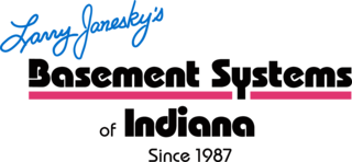 Basement Systems of Indiana Logo