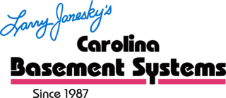 Carolina Basement Systems Logo