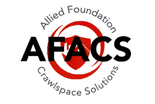 Allied Foundation & Crawl Space Solutions Logo