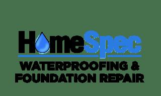 HomeSpec BasementFix Logo