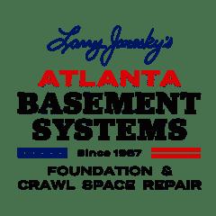 Atlanta Basement Systems Logo