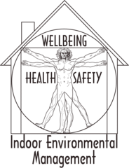 Indoor Environmental Management Logo