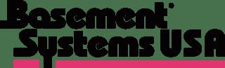 Basement Systems USA Logo