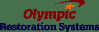 Olympic Restoration Systems Logo