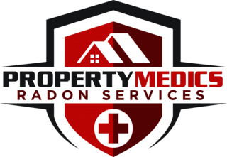 The Property Medics Logo