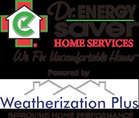 Weatherization Plus Logo