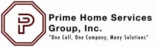 Prime Home Services Group Logo