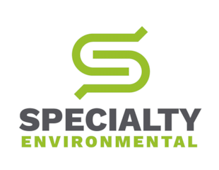 Specialty Environmental Logo
