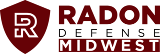 National Radon Defense Midwest Logo