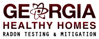 Georgia Healthy Homes Logo