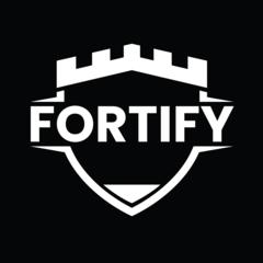 Fortify Radon Solutions Logo
