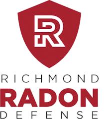Richmond Radon Defense Logo