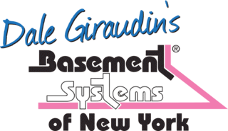 Basement Systems of New York Logo