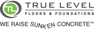 True Level Concrete Ltd. Logo