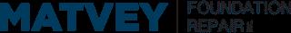 Matvey Foundation Repair, Inc. Logo
