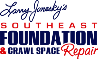 Southeast Foundation & Crawl Space Repair Logo