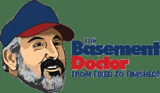 The Basement Doctor - Lima Logo
