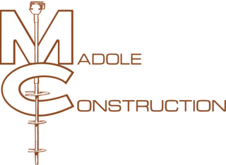 Madole Construction Logo