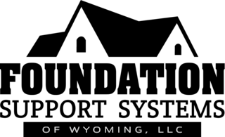 Foundation Support Systems of Wyoming, LLC Logo