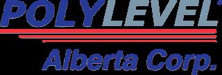 PolyLEVEL Alberta Corp. Logo