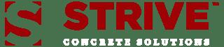 Strive Concrete Solutions Logo