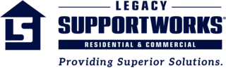 Legacy Supportworks Logo