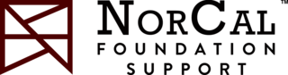 NorCal Foundation Support Logo