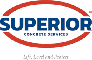 Superior Concrete Services Logo