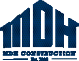 MDH Foundation Repair Logo