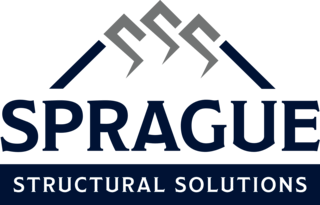 Sprague Structural Solutions Logo