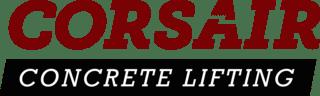 Corsair Concrete Lifting LLC Logo