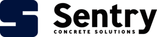 Sentry Concrete Solutions Logo