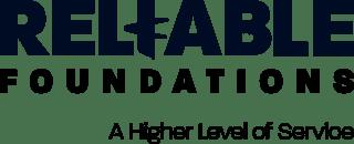 Reliable Foundations Logo
