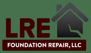 LRE Foundation Repair, LLC Logo