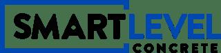 SmartLevel Concrete Logo