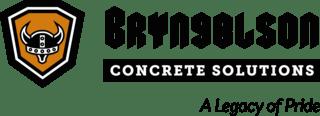Bryngelson Concrete Solutions Logo