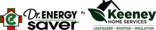 Dr. Energy Saver by Keeney Home Services Logo