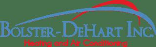 Bolster DeHart, Inc. Logo
