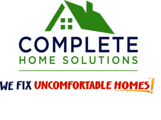 Complete Home Solutions Logo