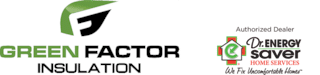 Green Factor Insulation Logo