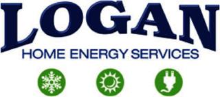 Logan Home Energy Services Logo